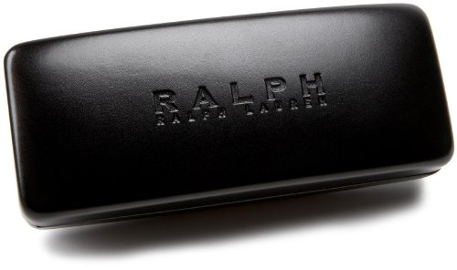 Ralph Gradient Grey Noir Purple Sonnenbrille RA5128 Black Stripes ryrOW