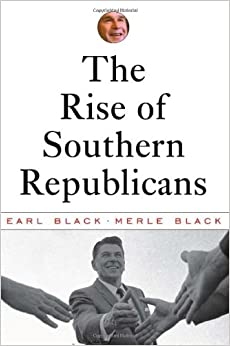 The Rise Of Southern Republicans por Earl Black epub