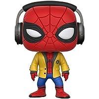 Pop Spiderman 2 Headphones Funko