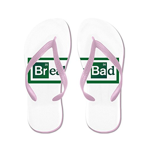 7de0f60d1 CafePress - Breaking Bad - Flip Flops