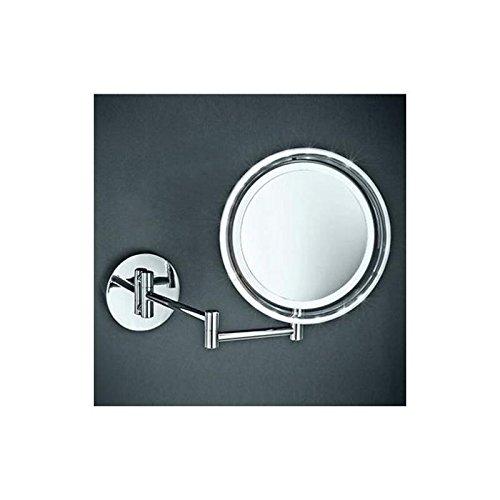 LED-Wandkosmetikspiegel rund - (BS 16 - 0118900)