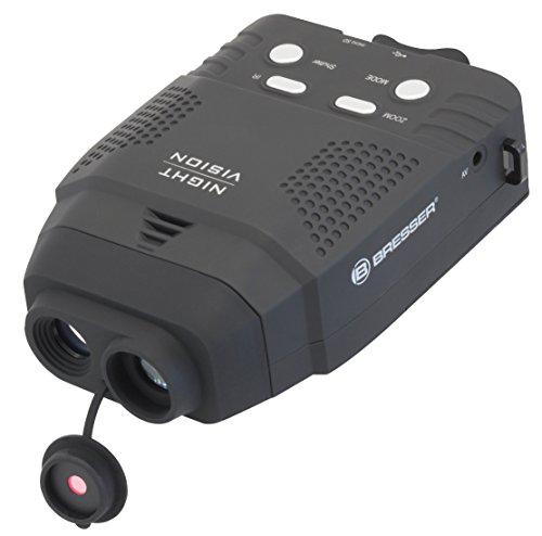 Bresser digitales Nachtsichtgerät 3x14 mit Aufnahmefunktion