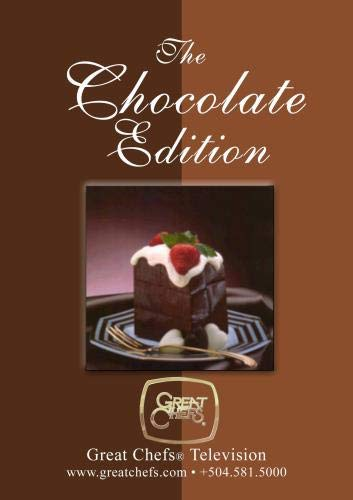 Great Chefs - Chocolate Edition