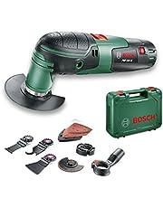 Bosch flerfunktionsverktyg PMF 220 CE set (220 watt, i väska)