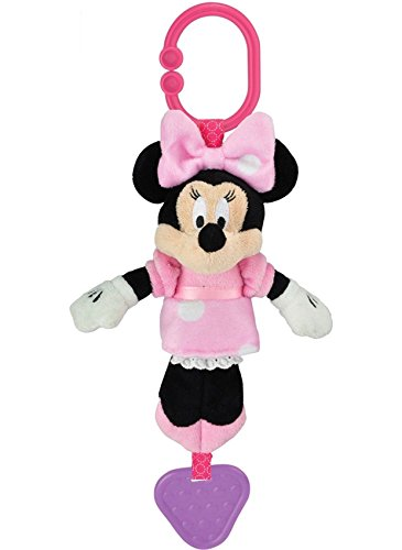 Disney Baby Stroller Toy - 6