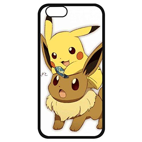 Pokemon Eevee Diamond 4 Case iPhone 5 and 5S