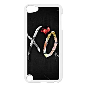 Order Case The Weeknd XO For Ipod Touch 5 O1P113473