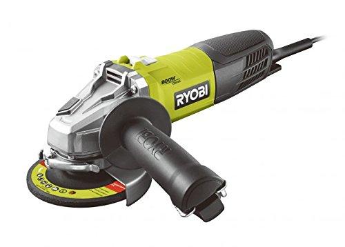 Ryobi RAG 800-125G Meuleuse Électrique à fil 800 W 5133002491