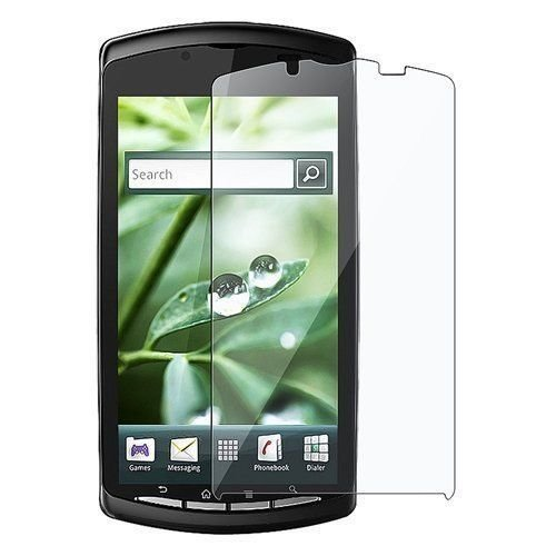 FYL 5 x Clear Screen Protector Film for Sony Ericsson Xperia Play R800 R800X - Protector Ericsson