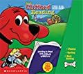 Two Game Packet-Clifford-The Big Red Dog-Thinking Adventures and Reading