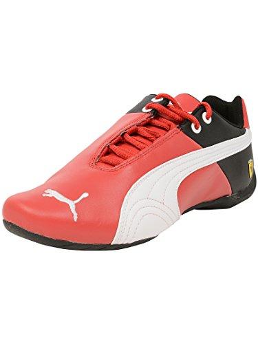 Puma Sf-Future Cat Og Sneaker Rosso Corsa/Blanc/Noir 3,5