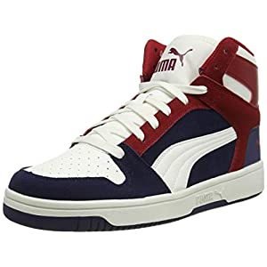 PUMA Rebound Layup SD, Baskets Mixte