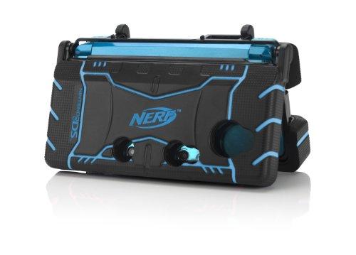 Nintendo Ds Lite Nerf Armor - PDP DS Nerf Triple Armor - Blue