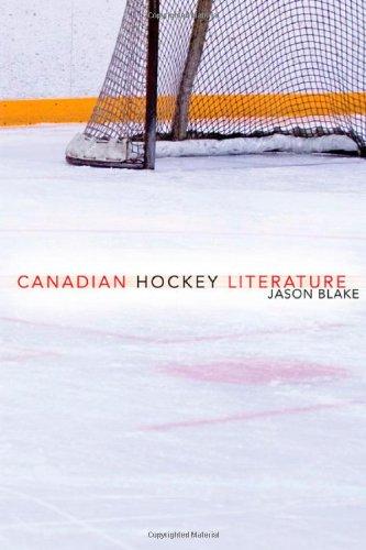 Download Canadian Hockey Literature ebook