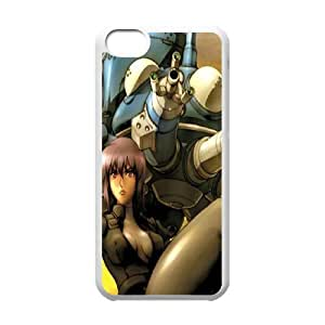 iPhone 5C Csaes phone Case Ghost in the Shell GKJD92701