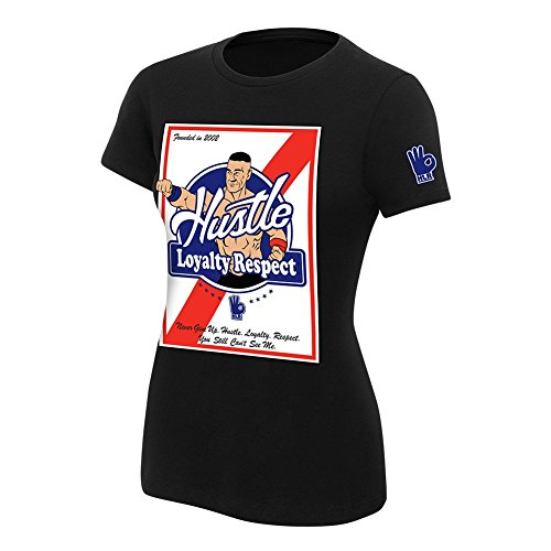 Official WWE John Cena T-shirt