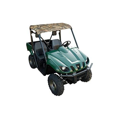 (Classic Accessories QuadGear UTV Roll Cage Top for Kawasaki Mule 4000/4010,Yamaha Rhino, Polaris Ranger 2002-2008)