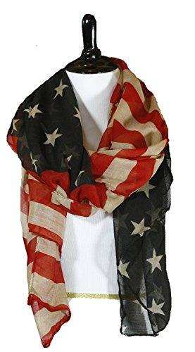 PALLION Premium American Scarf Seller product image