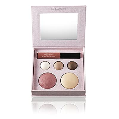 Laura Geller New York Glam On the Run Palette