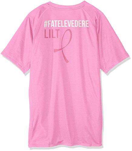 LILT Fatele Vedere, Camiseta de Deporte para Mujer Fatele Vedere