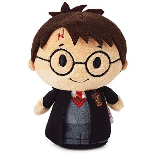 Hallmark itty bittys Harry Potter Stuffed Animal Itty Bittys Movies & TV from Hallmark