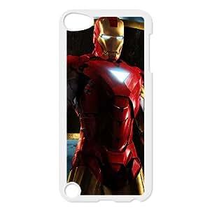 Iron Man iPod Touch 5 Case White JU0021805