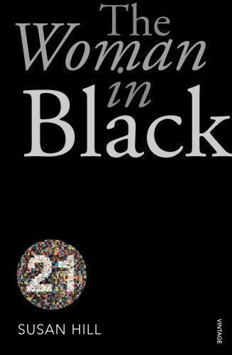 Download Woman in Black pdf epub