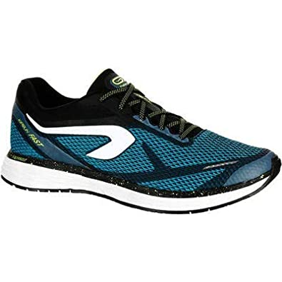 design distintivo numerosi in varietà come trovare Kalenji Kiprun Fast Men's Running Shoes - Blue White (EU 44 ...