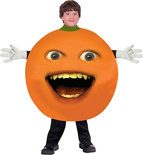 Forum Novelties Annoying Orange Child (Really Scary Halloween Costumes For Kids)