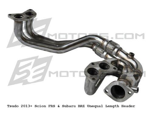 Tsudo Compatible/Replacement for 2013 Scion FRS & Subaru BRZ ...