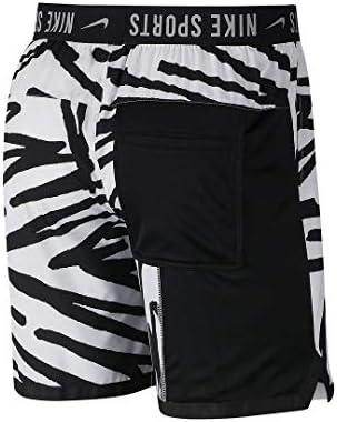 PX ショート パンツ 100/ホワイト×ホワイト XL