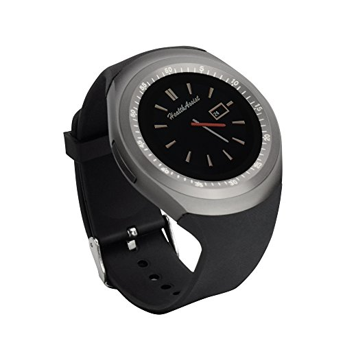 Yuntab SW01 Smart Watch Bluetooth 3.0 or above Android/ iOS Phone ...