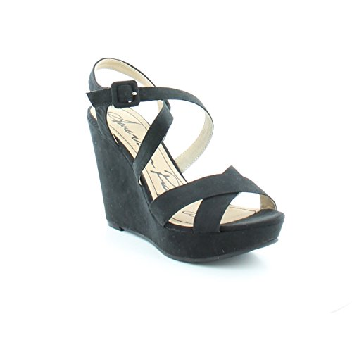 Navy Womens Toe Closed racheypink Platform American Sandals Rag Casual 5qwPn8R
