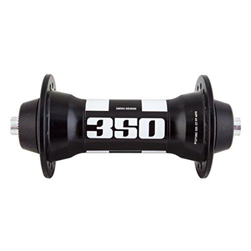 DT Swiss DT 350 Rd Quick Release Front Hub, Black, 28 x 100 x 5mm