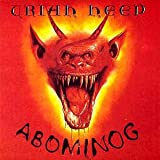 Uriah Heep - Abominog - Bronze Records - 204 532-320