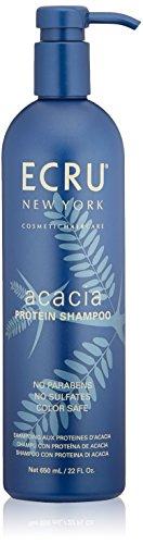 Sea Clean Shampoo - ECRU New York Acacia Shampoo, 22 oz.