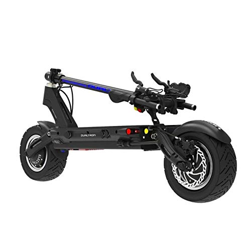 Weebot Patinete eléctrico DUALTRON Thunder - 85 km/h y 100 ...