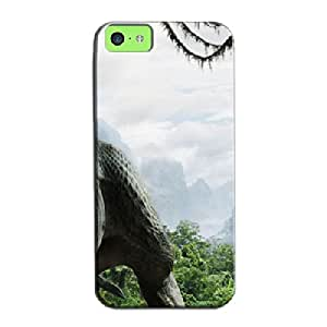 King Kong Drop Resistant White King Kong 3 Case For Iphone 5c
