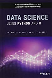Image of the product Data Science Using Python that is listed on the catalogue brand of Wiley.