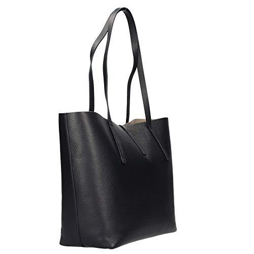 Dc5110101 Dunkelblau Noir Coccinelle Bag 001 Blau Donna v6wq0B