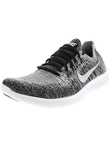 Nike Men's Air Zoom Mariah Flyknit Racer Running Shoe