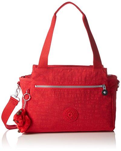 Red 5x23x12 ref35j Cm Superior Para Elysia b Vibrant De T Rojo Bolsa 29 5 Asa H Kipling X Mujer vn8qUA1A