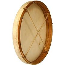 """Frame Drum, 18"""", Interior Tuning"""
