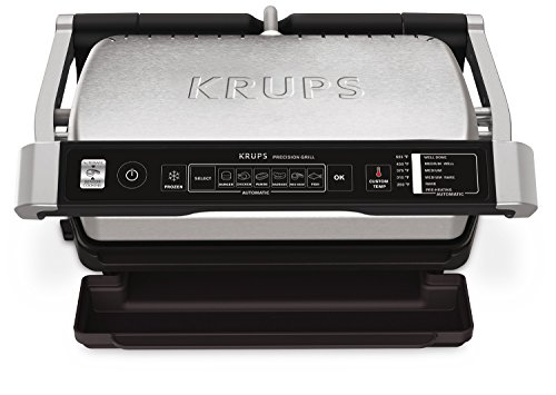 Krups MG705D51 PRECISION GRILL by KRUPS (Image #1)