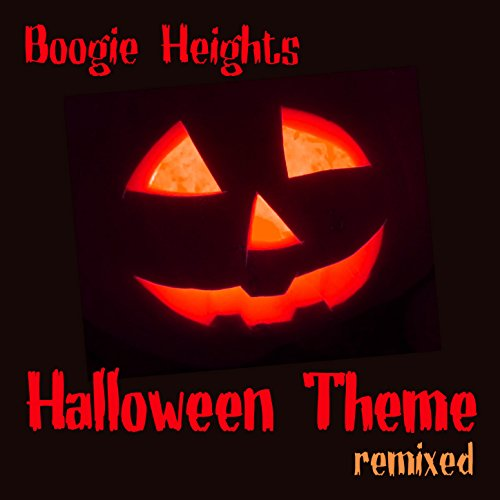 Halloween Theme (Dance Radio