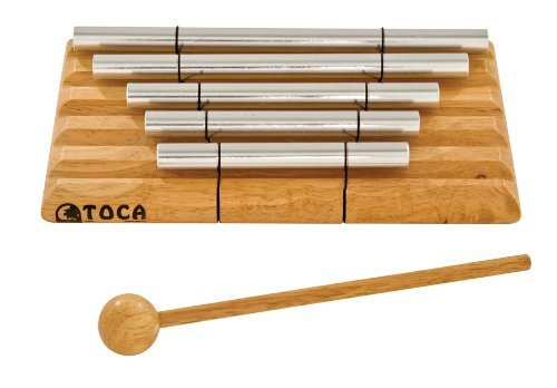 Toca T-TONE5 Tone Bar - 5 Notes by Toca