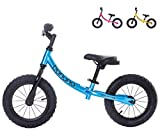 Banana Bike GT – Balance Bike for Kids 2-5 year Olds