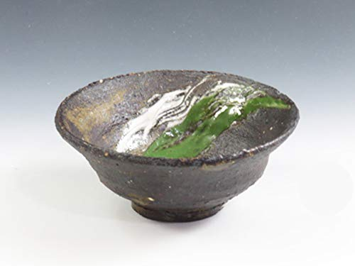 Shutto-Gama Japanese Pottery Sake Cup by Shutto-Gama (Image #2)