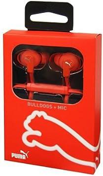 puma bulldogs