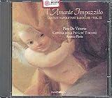 Cantates Napolitaines Baroques Vol 3 : L'Amante Impazzito